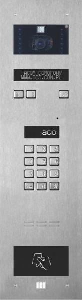 Aco panel